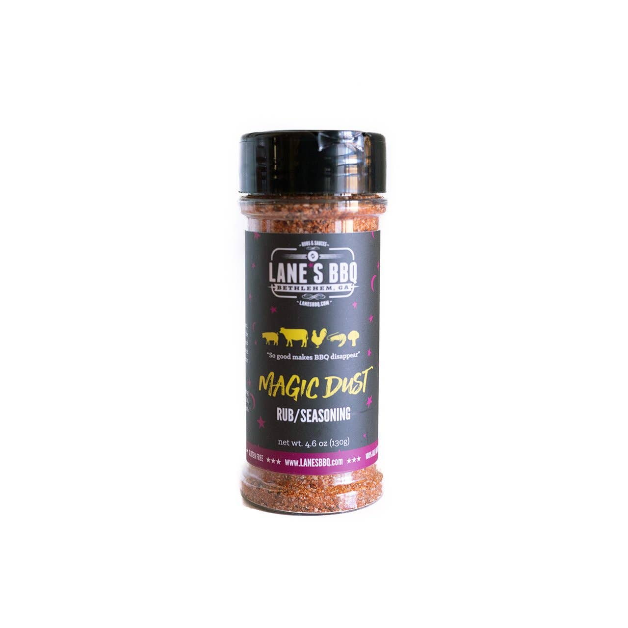 Lane's BBQ - Magic Dust Rub
