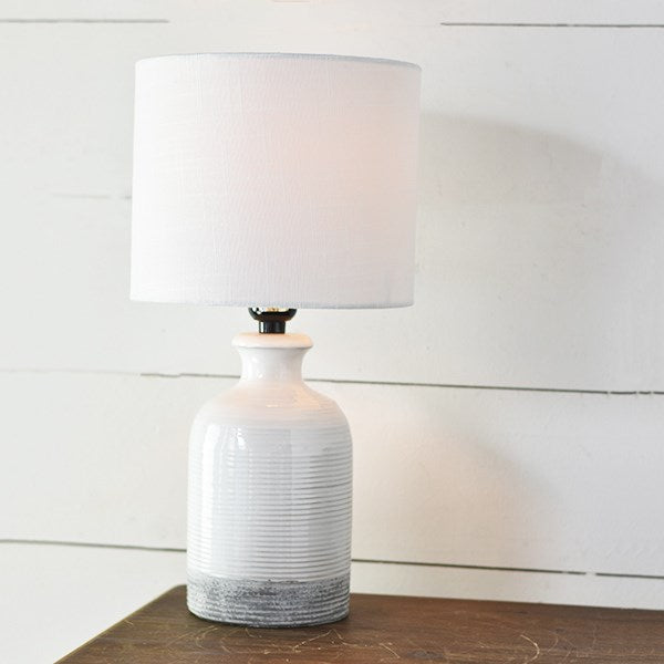Alice Ceramic Lamp