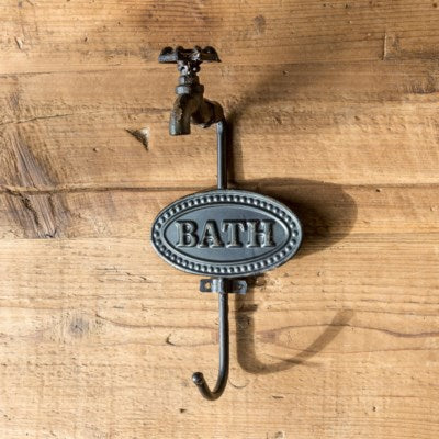 Bath Towel Holder | Bath Hook