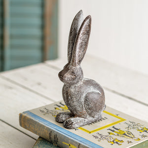 Hare Statue | Rabbit Figurine