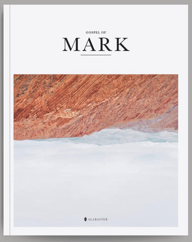 Book of Mark | Alabaster Bible