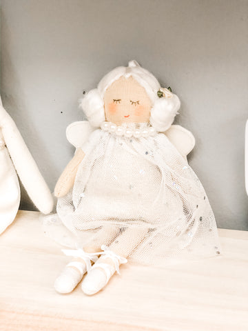 Ballerina Angel | baby collection