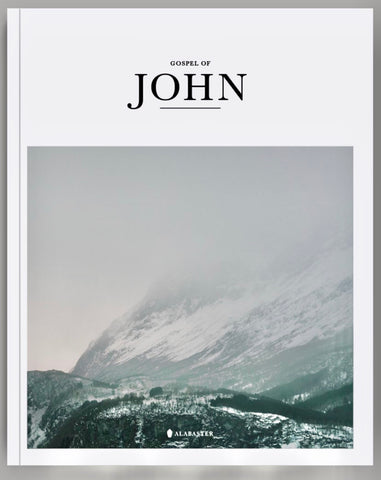 Book of John | Alabaster Bible