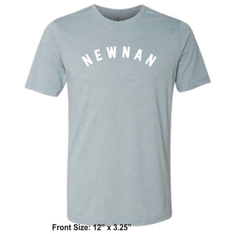 Newnan Unisex T-shirt | Support Local!
