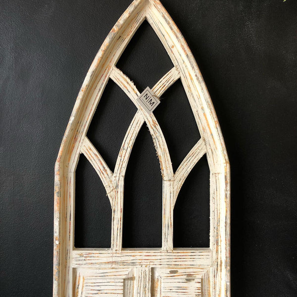 Ruby Arch Cathedral Window