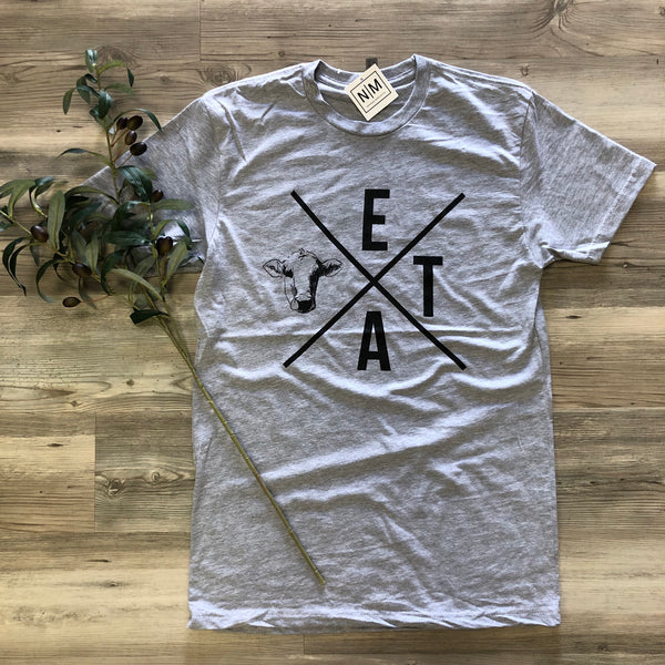 "Youth ""Cow""-ETA T-shirt"