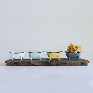 Bathtub Soap Dish - 4 colors