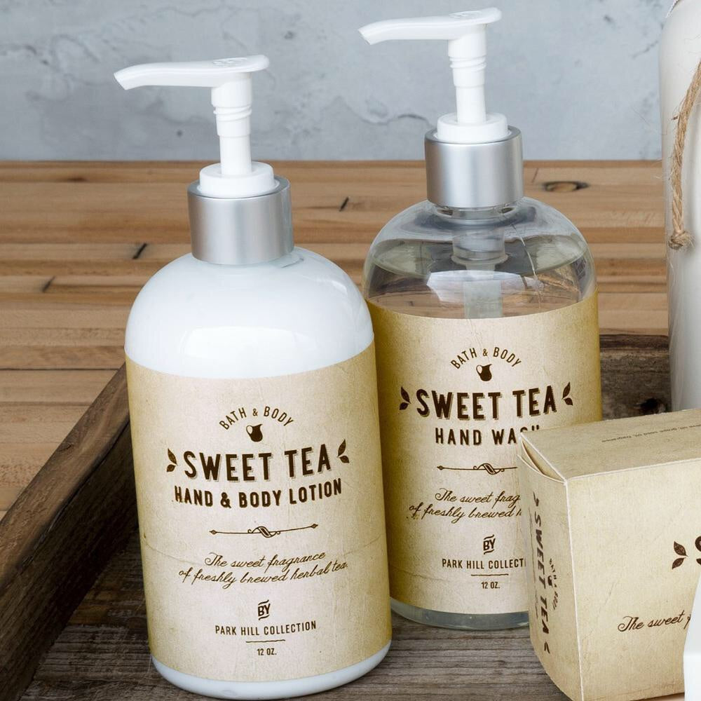 Sweet Tea Hand and Body Lotion