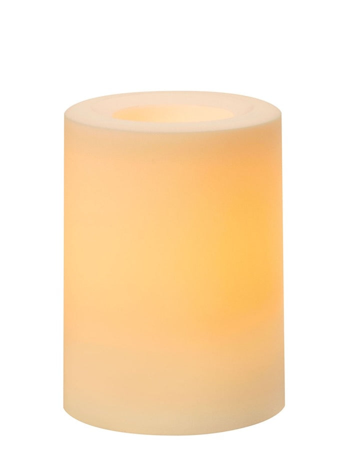Outdoor Candle Pillar