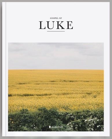 Book of Luke | Alabaster Bible