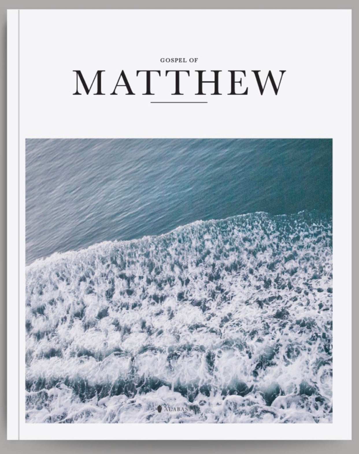 Book of Matthew | Alabaster Bible