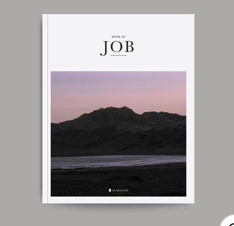 Book of Job | Alabaster Bible