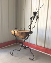 Mitty's Metal Art by Ryan Schmidt - www.mittysmetalart.com - Shop Online Anytime or Visit Us in Cumberland Gap, Tennessee!