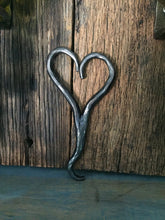 Blacksmith Metal Art by Ryan Schmidt - www.mittysmetalart.com - Shop Online Anytime!