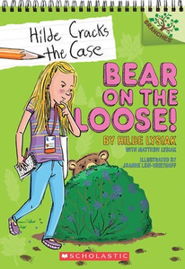 Hilde Cracks the Case #2: Bear on the Loose!