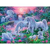 Unicorns in the Sunset Glow 150pcs