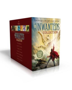 The Unwanteds Collection