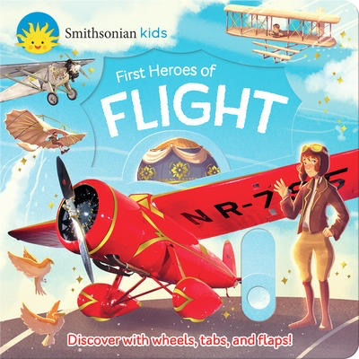 First Heroes of Flight