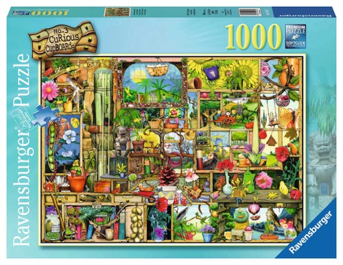Gardeners Cupboard 1000 pcs