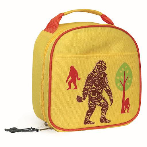 Kids' Lunch Bag - Sasquatch
