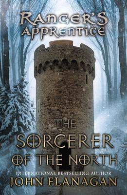 Ranger's Apprentice #5: Sorcerer of the North