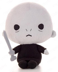 "8"" Harry Potter Plush - Lord Voldemort"