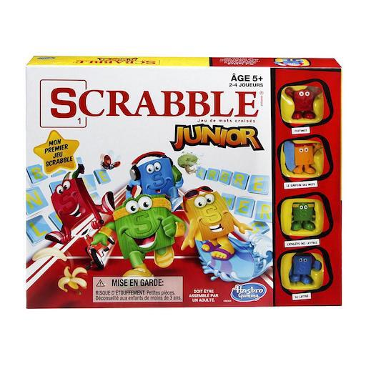 Scrabble Jr (French)