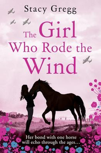 The Girl Who Rode the Wind