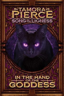 Song of the Lioness #2: In the Hand of the Goddess