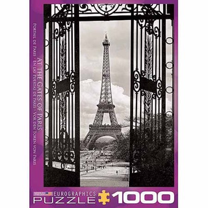 At the Gates of Paris