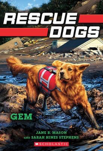 Rescue Dogs #4: Gem