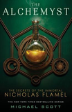 The Secrets of the Immortal Nicholas Flamel #1: The Alchemyst