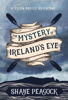 The Mystery of Ireland's Eye: A Dylan Maples Adventure
