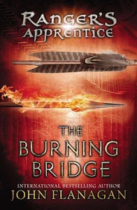 Ranger's Apprentice #2: Burning Bridge