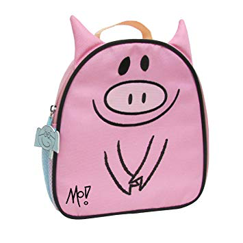 Piggie Lunch Bag