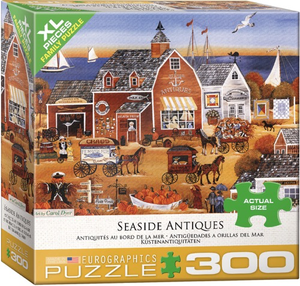 Seaside Antiques 300Xl