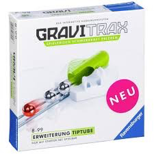Gravitrax Expansion: Tip Tube