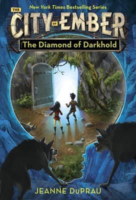 The City of Ember #3 - The Diamond of Darkhold