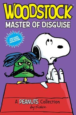 Peanuts Kids #4: Woodstock Master of Disguise