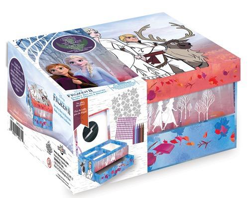 Frozen 2 - Jewelry box