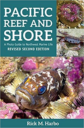Pacific Reef & Shore: A Photo Guide to Northwest Marine Life from Alaska to Northern California