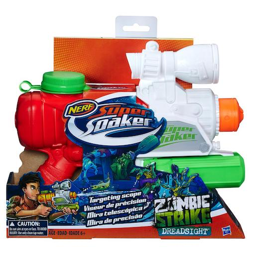 Nerf Super Soaker Dreadsight