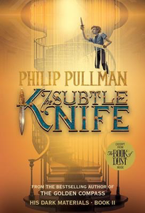 His Dark Materials Book 2: The Subtle Knife
