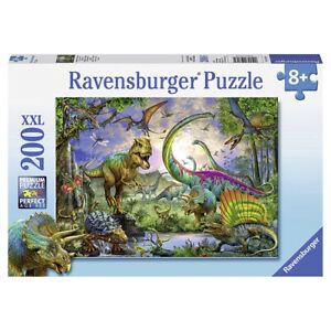 Realm of The Giants 200 pc Puzzle