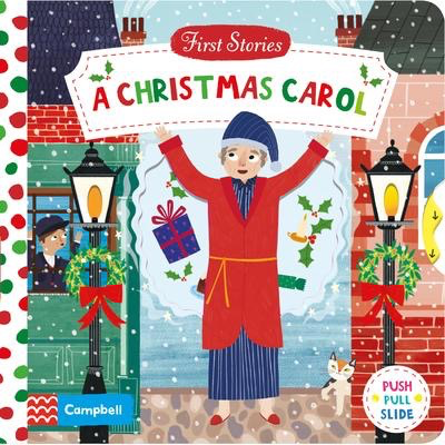 First Stories: A Christmas Carol