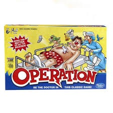 Operation Classic New Edition