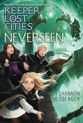 Keeper of the Lost Cities #4: Neverseen