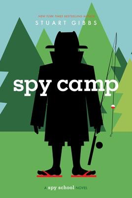 Spy School #2: Spy Camp