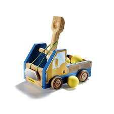 Stanley Jr. - Truck Catapult Kit