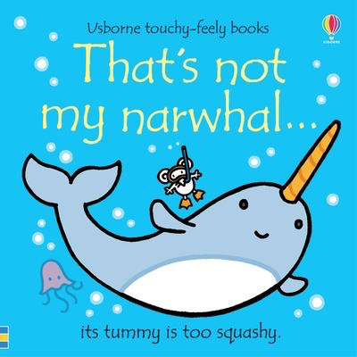 That's Not My Narwhal…